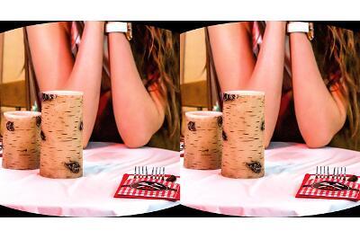 Blind Date - Elena Koshka - VR Porn - Image 7