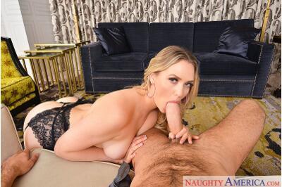 Porn Star Experience - Chad White, Mia Malkova - VR Porn - Image 42