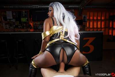 XXX-Men - Jasmine Webb - VR Porn - Image 4