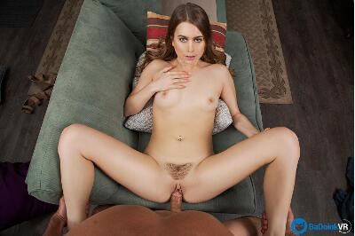Sleeping With The Enemy - Jill Kassidy - VR Porn - Image 48