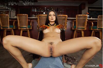 From Dusk Till Dawn A XXX Parody - Eliza Ibarra - VR Porn - Image 26