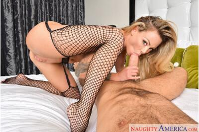 Porn Star Experience - Chad White, Isabelle Deltore - VR Porn - Image 22