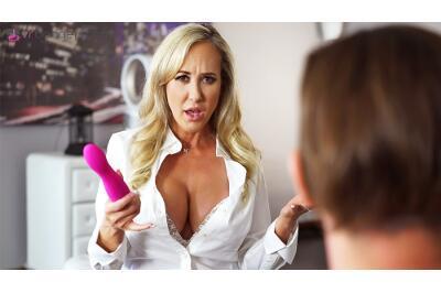 My UnForGIVING Wife - Brandi Love - VR Porn - Image 44