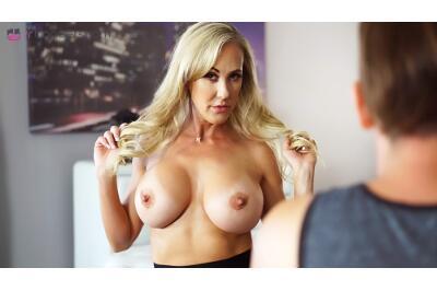 My UnForGIVING Wife - Brandi Love - VR Porn - Image 45