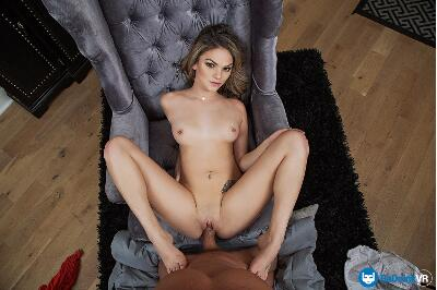 A Package Deal - Athena Faris - VR Porn - Image 28