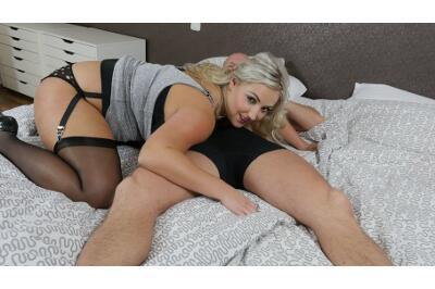 Oral Heat - George Uhl, Krystal Swift - VR Porn - Image 50