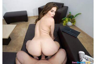 Estate Fuck - Sold - Antonia Sainz - VR Porn - Image 83