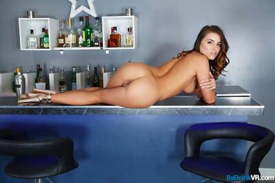 Cock-Tail - Adriana Chechik - VR Porn - Image 124