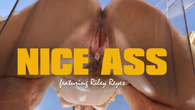 Nice Ass feat. Riley Reyes, Bambino - VR Porn Video
