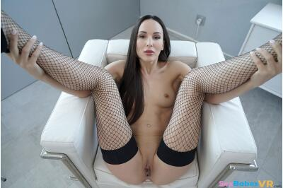 Virtual Girlfriend Lilu Moon - Lilu Moon - VR Porn - Image 4