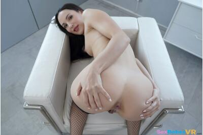 Virtual Girlfriend Lilu Moon - Lilu Moon - VR Porn - Image 5