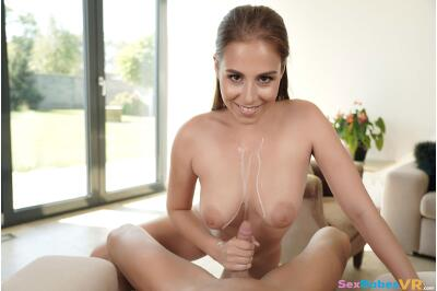 Tennis Or Sex - Antonia Sainz - VR Porn - Image 64