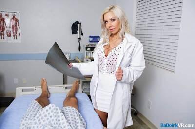 Bedside Manner - Nina Elle - VR Porn - Image 15