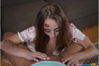 Nurse From Hell - Lady Bug - VR Porn - Image 39