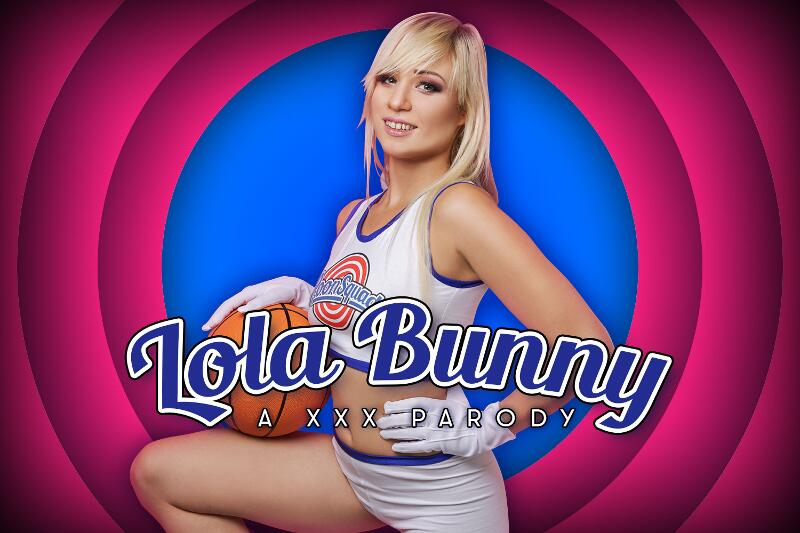 Lola Bunny A XXX Parody feat. Gabi Gold - VR Porn Video