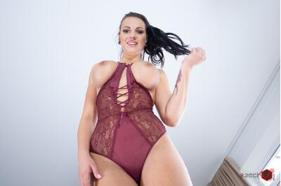 Enjoying Jolee's Pussy - Jolee Love - VR Porn - Image 3