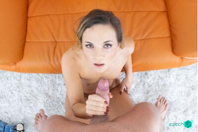 Come Twice - Kristy Black - VR Porn - Image 32