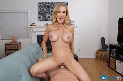 Customer Serviced - Brandi Love - VR Porn - Image 23