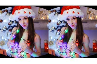 Electric Light Pussy - Nata Ocean - VR Porn - Image 2