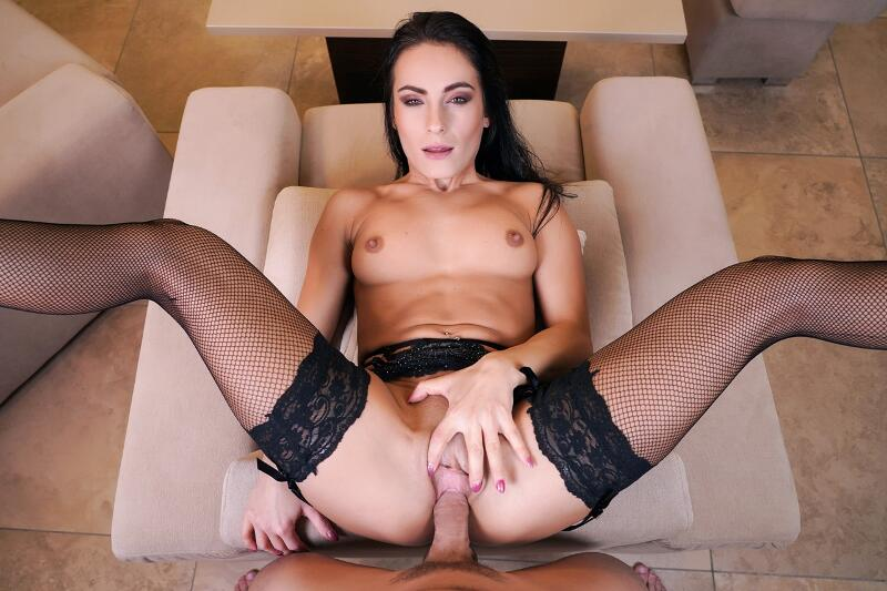 Sex Play feat. Lexi Dona - VR Porn Video