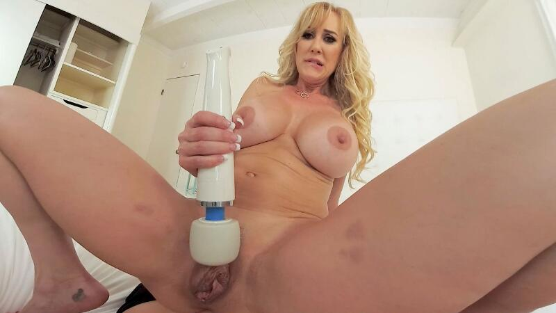 I Couldn't Wait To Get Back feat. Brandi Love - VR Porn Video