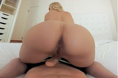 I Couldn't Wait To Get Back - Brandi Love - VR Porn - Image 12