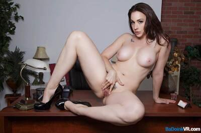 Proving Your Worth - Chanel Preston - VR Porn - Image 38