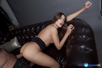VR Casting - Talia Mint - VR Porn - Image 6