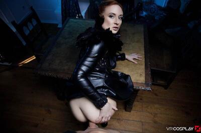 GoT: Sansa's Long Knight a XXX Parody - Eva Berger - VR Porn - Image 8