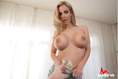 You Bet! - Nathaly Cherie - VR Porn - Image 130