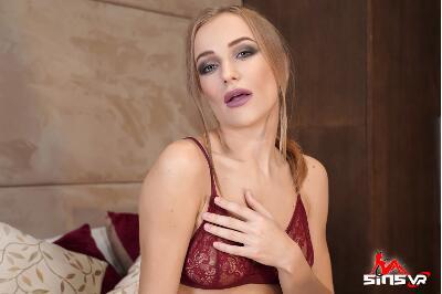 Horny - Aislin - VR Porn - Image 1