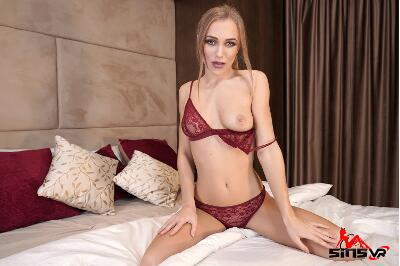 Horny - Aislin - VR Porn - Image 2
