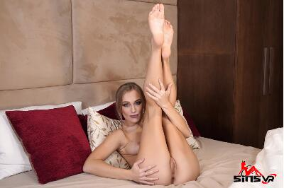 Horny - Aislin - VR Porn - Image 5
