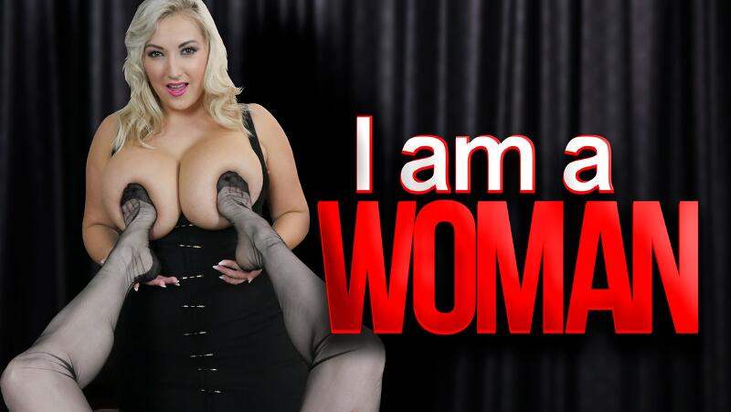 I Am A Woman feat. Julia, Krystal Swift - VR Porn Video