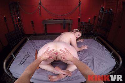 Outrageous Anal Adventure - Ella Nova - VR Porn - Image 4