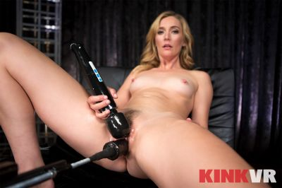 Sex Starvation - Mona Wales, Ryan Keely - VR Porn - Image 1
