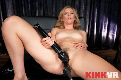 Sex Starvation - Mona Wales, Ryan Keely - VR Porn - Image 27