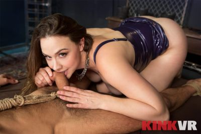 Not Allowed to Feel - Chanel Preston - VR Porn - Image 21