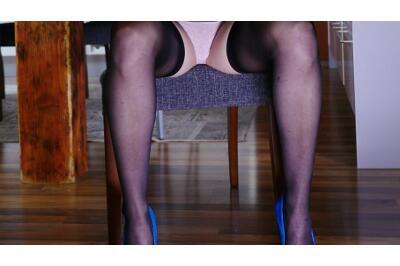 Wicked Anal Secretary - Katy Gold - VR Porn - Image 3