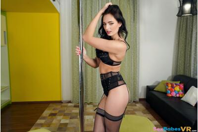 Pole Dancer - Leanne Lace - VR Porn - Image 31