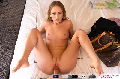 Sweet Escape - Daisy Stone - VR Porn - Image 2