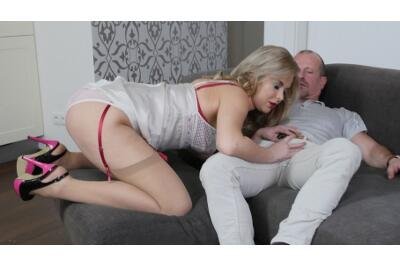 A Lady In Public And A Whore In Bed - Nikky Dream - VR Porn - Image 31