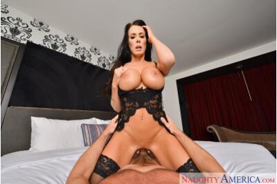 Porn Star Experience - Johnny Castle, Reagan Foxx - VR Porn - Image 3