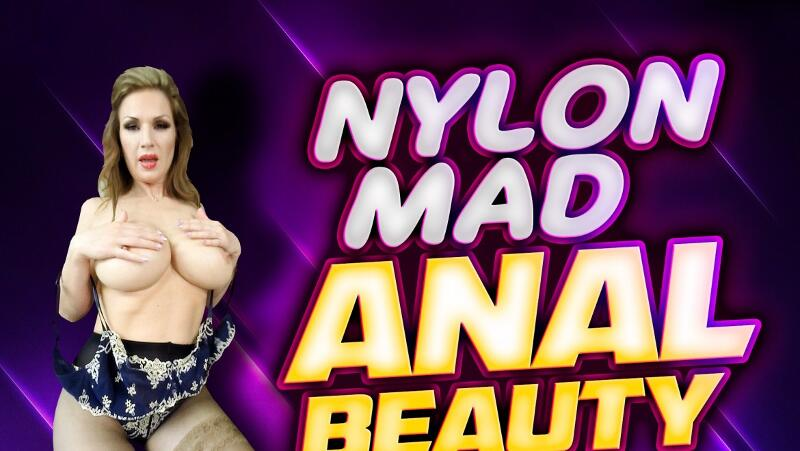 Nylon Mad Anal Beauty feat. Carol Gold - VR Porn Video