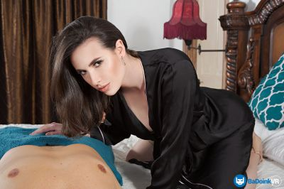 Happy ButtDay - Casey Calvert - VR Porn - Image 4