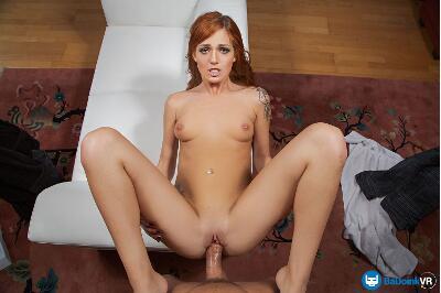 Scarlett's Wetter - Scarlett Mae - VR Porn - Image 5