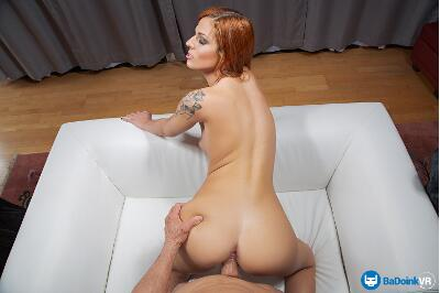 Scarlett's Wetter - Scarlett Mae - VR Porn - Image 13