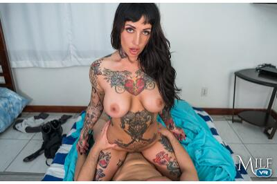 Open Invitation - Jessie Lee - VR Porn - Image 12