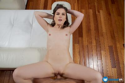 Dancing The Cockstrot - Juliette March - VR Porn - Image 13