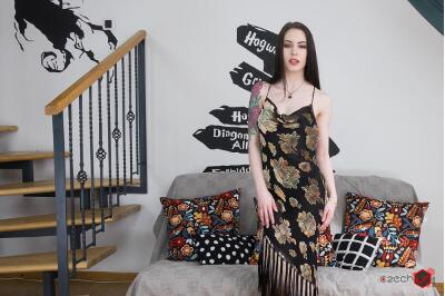 Listen to Completion - Anna De Ville - VR Porn - Image 21